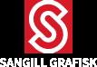 Sangill Grafisk Logo